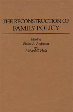 Reconstruction of Family Policy