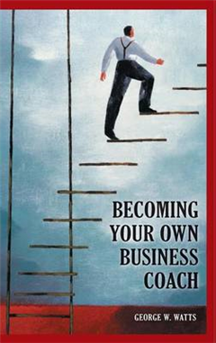 Becoming Your Own Business Coach