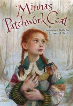 Minna\'s Patchwork Coat