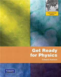 Get Ready for Physics: International Edition