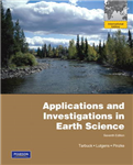 Applications and Investigations in Earth Science