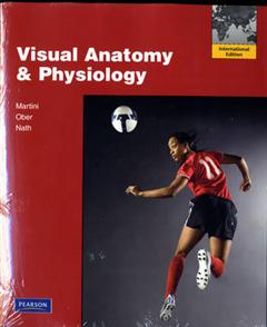 Visual Anatomy & Physiology with MasteringA&P?: International Edition