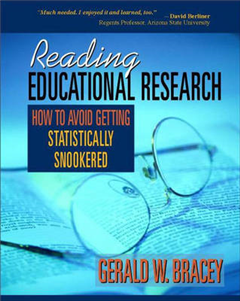 Reading Educational Research How to