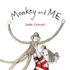 Monkey and Me Big Book