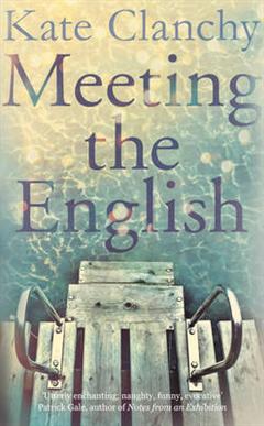 Meeting the English