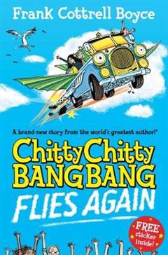 Chitty Chitty Bang Bang 1: Flies Again