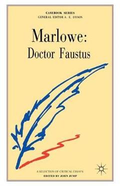 Marlowe: Doctor Faustus