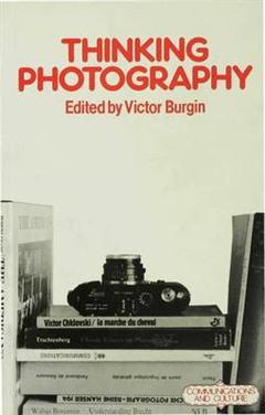 Thinking Photography