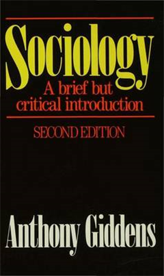 Sociology: A Brief but Critical Introduction: A brief but critical introduction