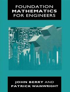 Foundation Mathematics for Engineers