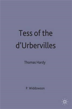 Tess of the d\'Urbervilles: Thomas Hardy