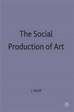 The Social Production of Art