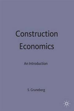 Construction Economics: An Introduction