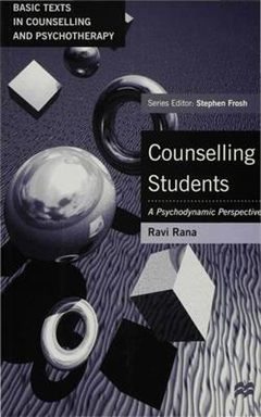 Counselling Students: A Psychodynamic Perspective