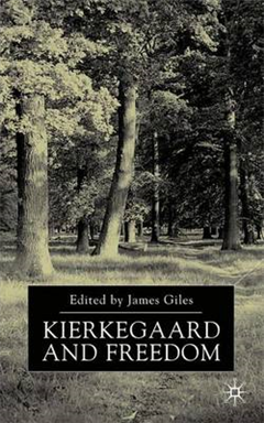 Kierkegaard and Freedom
