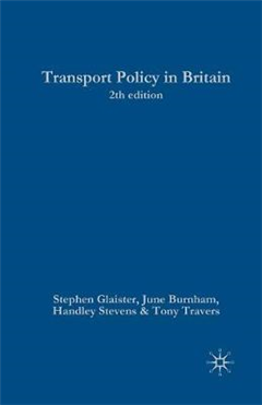 Transport Policy in Britain