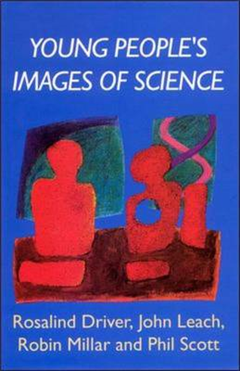 YOUNG PEOPLE\'S IMAGES OF SCIENCE