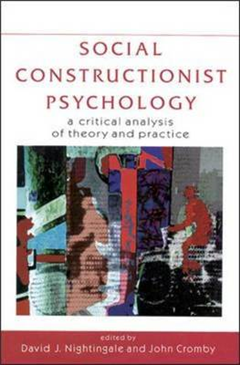 Social Constructionist Psychology