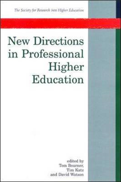 New Directions In Professional Higher Education