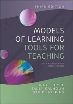 Models of Learning, Tools for Teaching