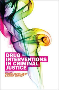 Drug Interventions in Criminal Justice