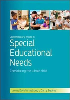 Contemporary Issues in Special Educational Needs: Considerin