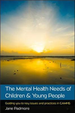 The Mental Health Needs of Children & Young People: Guiding you to key issues and practices in CAMHS: Guiding you to key issues and practices in CAMHS
