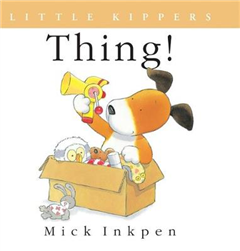 Kipper: Little Kipper Thing!