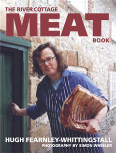 River Cottage Meat Book