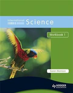 International Science Workbook 1