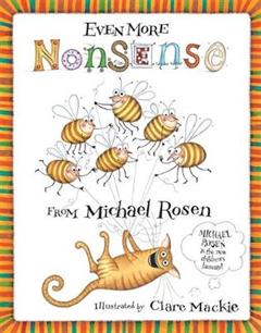 Even More Nonsense From Michael Rosen
