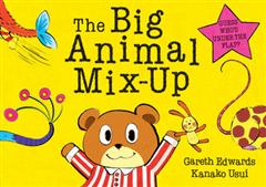 The Big Animal Mix-up