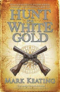 Hunt for White Gold