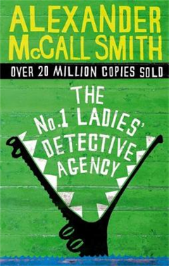 No. 1 Ladies' Detective Agency