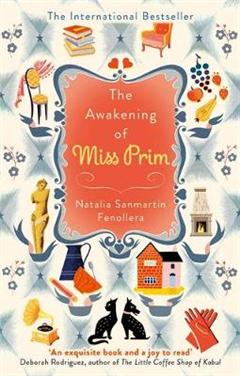 Awakening of Miss Prim