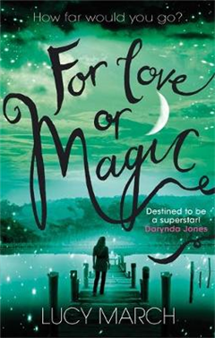 For Love or Magic