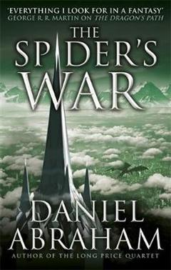Spider's War