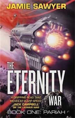 Eternity War: Pariah
