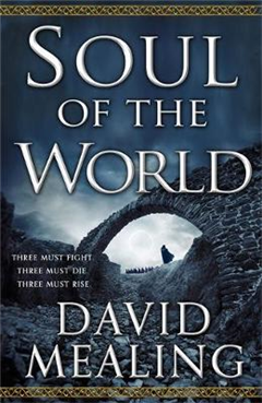 Soul of the World: Book One of the Ascension Cycle