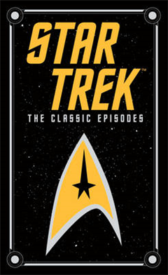 Star Trek: The Classic Episodes (Barnes & Noble Collectible
