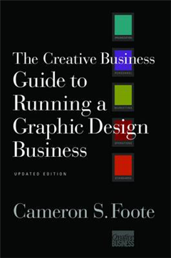 The Creative Business Guide to Running a Graphic Design Business