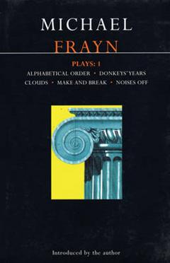 Frayn Plays