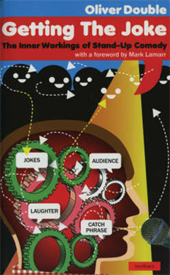 Getting the Joke: The Art of Stand-up Comedy