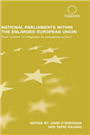 National Parliaments within the Enlarged European Union: From \'Victims\' of Integration to Competitive Actors?