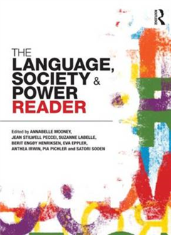 Language , Society and Power Reader