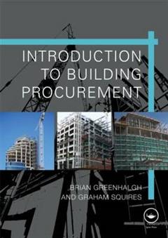 Introduction to Building Procurement