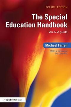 Special Education Handbook: An A-Z Guide