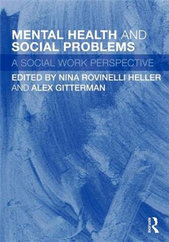 Mental Health and Social Problems: A Social Work Perspective