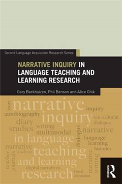 Narrative Inquiry in Language Teaching and Learning Research