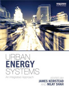 Urban Energy Systems: An Integrated Approach